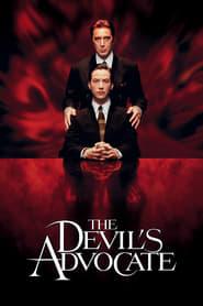 Poster The Devil's Advocate 1997