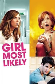 Poster for Girl Most Likely