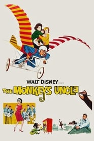 'The Monkey's Uncle (1965)