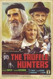 The Truffle Hunters 2020