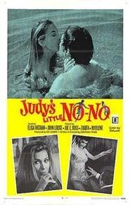 Judy's Little No-No 1969