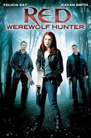 Red Werewolf Hunter Movie Hindi Dubbed Watch Online