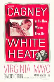 Poster White Heat 1949