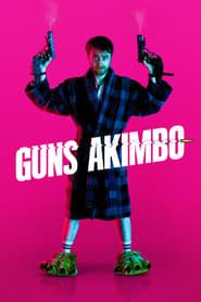 Guns Akimbo - Get loaded - Azwaad Movie Database