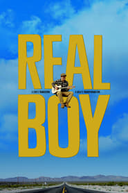 Real Boy streaming