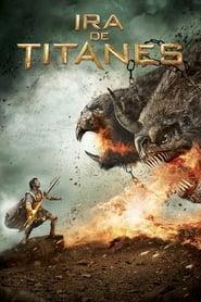 Furia de titanes 2 (2012) | Ira de Titanes | Wrath of the Titans