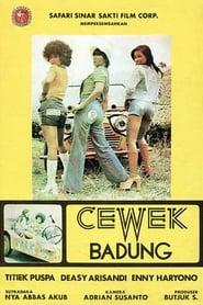 Tiga Cewek Badung 1975