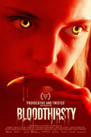 Bloodthirsty Full Movie Watch Online HD Download