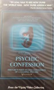 Psychic Confession 1982