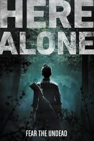 Watch Here Alone on Showbox Online