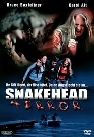 Snakehead - Der Schrecken aus dem See