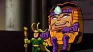 El Escuadrón de Superhéroes 1x13