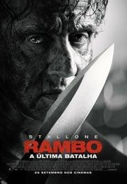 Assistir Rambo: Até o Fim Dublado Online HD