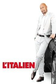Poster The Italian 2010
