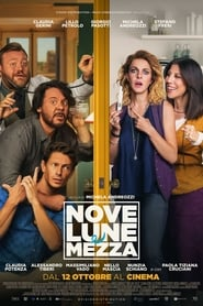Watch Nove lune e mezza on PirateStreaming Online