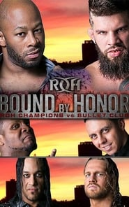 ROH – Bound by Honor 2020 (2020)