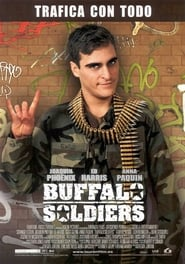 Ver Buffalo Soldiers