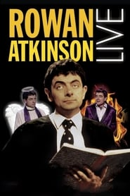Rowan Atkinson: Not Just a Pretty Face (1992) Watch Online in HD