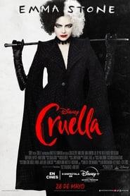 Ver Cruella Online HD Español y Latino (2021)