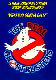 The Real Ghostbusters 1986