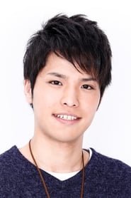 Photo de Haruki Ishiya Jin Mazama (voice)