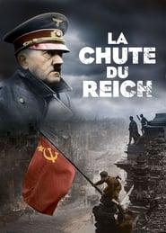 1945 : la chute du Reich