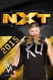 WWE NXT Season 9