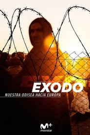 Poster Exodus: Our Journey 2017