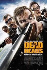Cabezas muertas (2011)