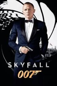 007 Operacion Skyfall