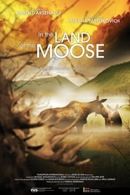 In the Land of the Moose