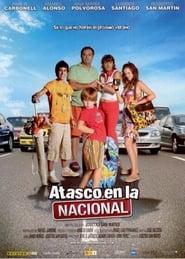 Atasco en la nacional (2007)