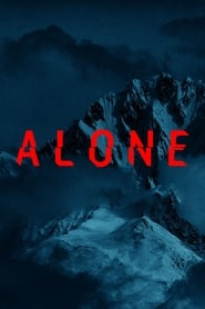 Alone streaming vf poster