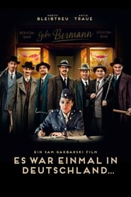 Det var en gång i Tyskland full movie stream online gratis