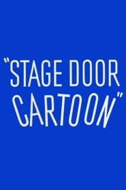 Stage Door Cartoon 1944