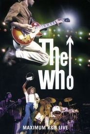 The Who: Thirty Years of Maximum R&B