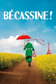 Poster Bécassine!