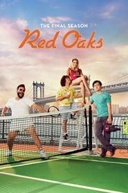 Red Oaks streaming vf poster