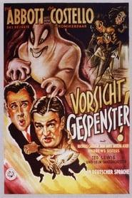 Vorsicht Gespenster! 1941