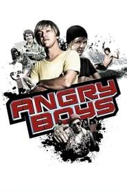Angry Boys - Season 1 (2011) poster