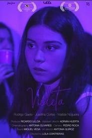 Ver Violeta Online HD Español y Latino (2018)