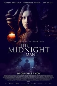 The Midnight Man (2016) Lektor IVO