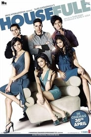 Housefull (2010) 1080P 720P 420P Full Movie Download