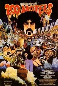 200 мотела (1971)