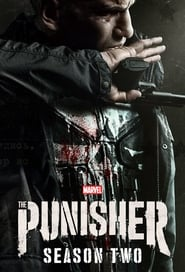 Marvel's The Punisher Season 2 Episode 8