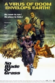 No Blade of Grass (1970)