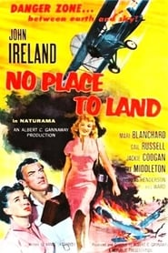 No Place to Land Watch and Download Free Movie in HD Streaming