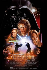 Star Wars: Episodio III (2005) Full HD 1080p Latino