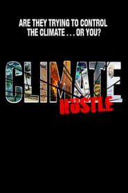 Poster of Climate Hustle