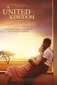 Regarder A United Kingdom